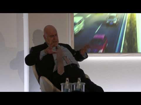"""Alberto Forchielli speaker alla ETF Securities Conference - """"Dove Va La Cina?"""""""