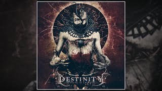 Destinity - Resolve In Crimson (FULL ALBUM/2012)