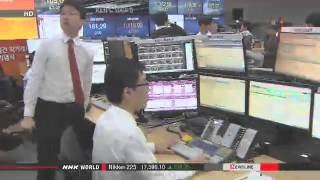 FSIFX Forex News Desk: Direct won-yuan trading begins in Seoul