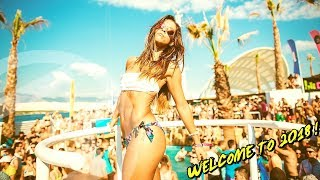 Welcome To 2018 New Best Dance Music Mix | Electro & House Club Mix | By Anthony Gerrard
