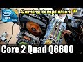 25 Games on Core 2 Quad Q6600 + 4GB (BF1, GTA5, W3, WD2, PC2 & More)