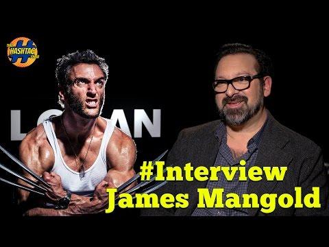 James Mangold Talks About Combining Old Man Logan & X23 in Logan