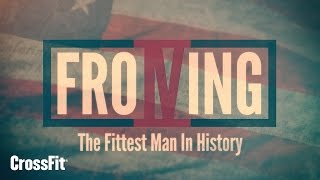 Froning Documentary Teaser