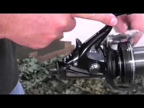 Shimano XT 10000 RA Carp Reel Review from YouTube · Duration:  1 minutes 35 seconds