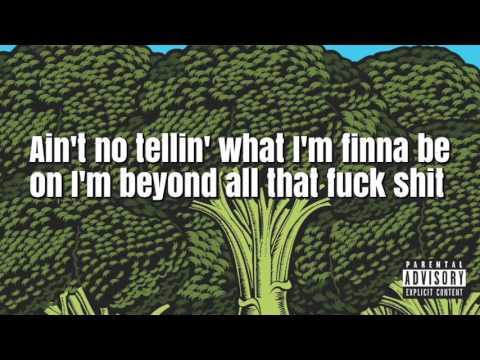 Big baby D.R.A.M ft. Lil yachty- broccoli...