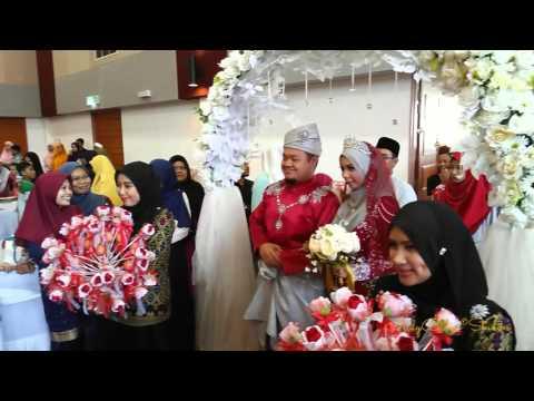 Majlis Perkahwinan Anis & Nizam