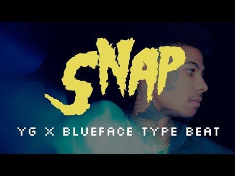 "[FREE] YG X Blueface Type Beat – ""SNAP"" | West Coast Type Beat 2019"