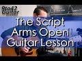 Arms Open The Script