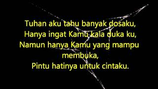 OMBAK RINDU - Adira ft Hafiz (lyrics)