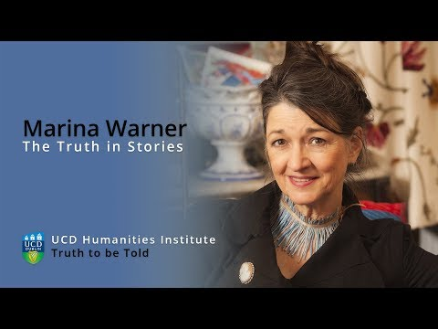 Marina Warner - The Truth in Stories