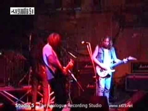 NIGHTSTALKER - WEST CLUB LIVE