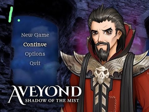 Average Girl Plays [Aveyond 4: Shadow of the Mist] Part 1 - Entertaining Introductions. |