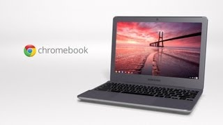 Repeat youtube video Chromebook: The (always) new computer