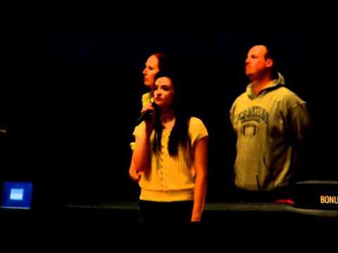 National Anthem - Franklin Township High School