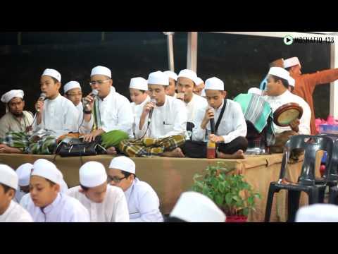 [MATIS] Mahad Tahfiz Imam As Syafiee : Qasidah Al Maddad