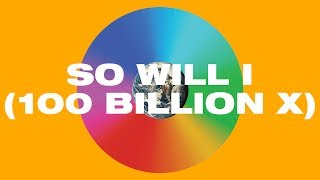 So Will I (100 Billion X) Lyric Video -- Hillsong UNITED