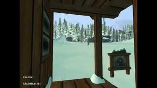 The Long Dark v.127 Bunker (Prepper's Cache) Near Camp Office