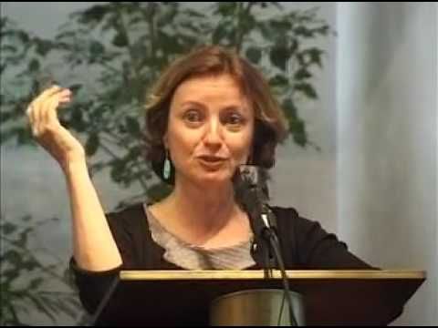 """Jennifer Harbury """"U.S. Involvement in Torture: Legal, Historical & Security Issues"""""""