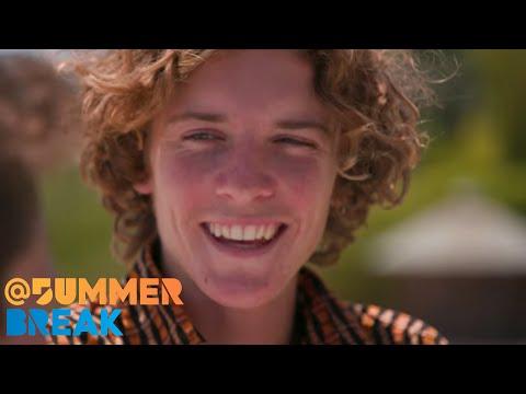 Meet Harlan | @SummerBreak 5