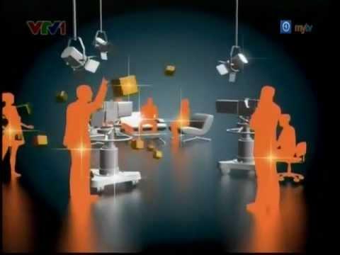 2013-01-08 VTV Ket noi - PV lam phong su tai Chau Au