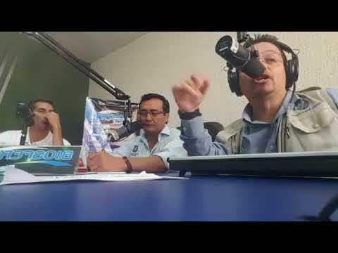 BIOSFERA Radio Día MUndial del Medio Ambiente