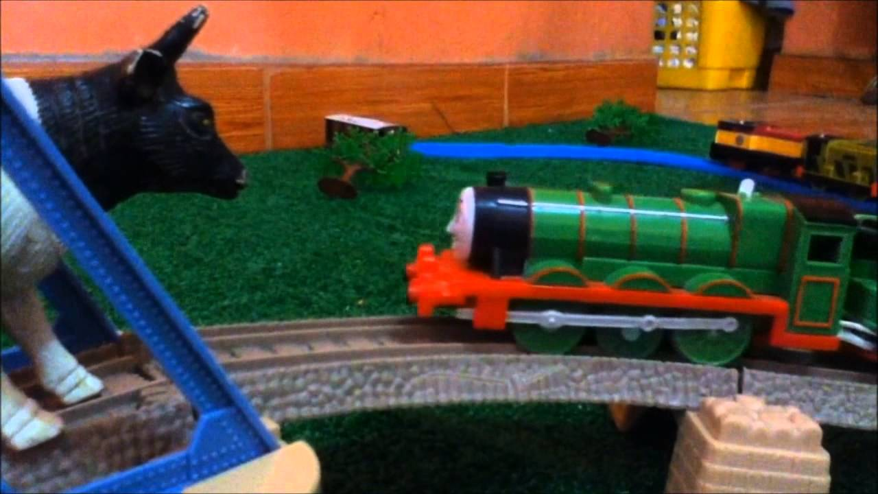 Image boco in trainz thomas and friends png scratchpad fandom - Ian Mcclaine On Twitter Some Custom Dvd Covers I Did For