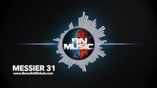 Benedict Nichols - Messier 31