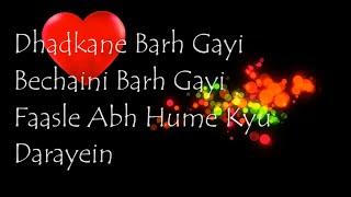 BANJAREY LYRICS Rahat Fateh Ali Khan