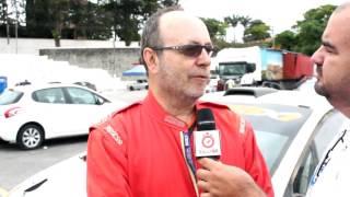 Fausto Dallape   Após SS5   Rally Vale do Paraíba 2016