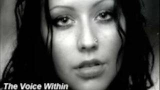 Christina Aguilera - The Voice Within (Bertoldo & Bermudez Club Mix)
