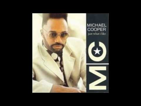 Michael Cooper - Over & Over