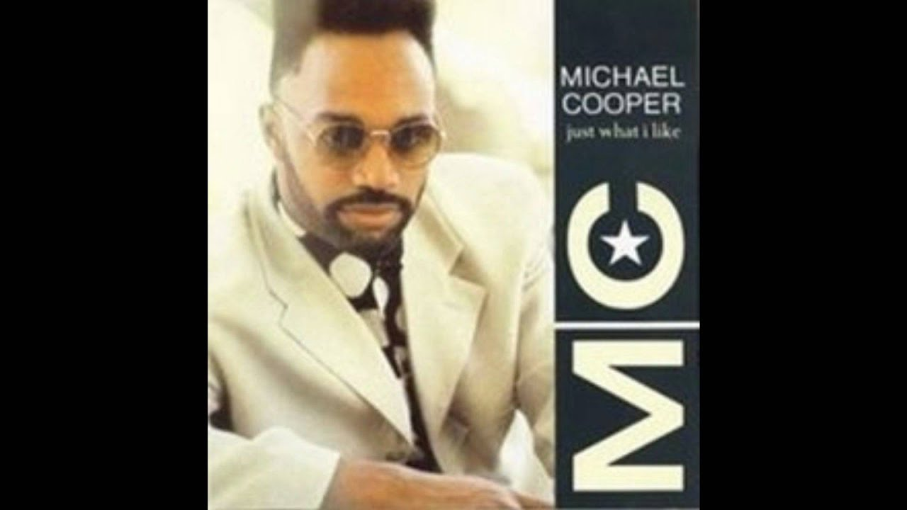 Michael Cooper Over & Over