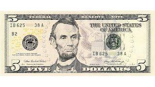 Авраам Линкольн не хотел отмены рабства