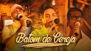 I Love Pagode - Batom de Cereja (Cover)