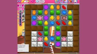 Candy Crush Saga Level 1577  -  no boosters