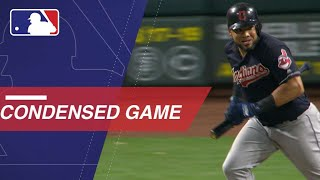 Condensed Game: CLE@CIN - 8/15/18