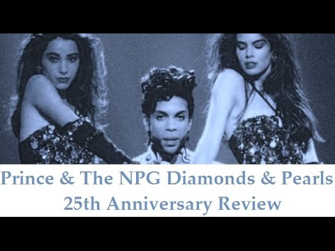 Prince | Diamonds & Pearls | 25th Anniversary Review | Part 1