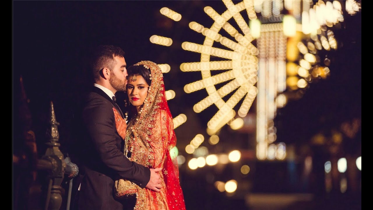 Beautiful Pakistani Wedding | Highlights Video | Sydney - Australia