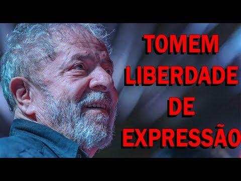 STF usa Lula pra responder a hipócritas