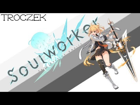 #9 SoulWorker - Pożegnanie