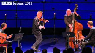 BBC Proms 2011: Nigel Kennedy Band