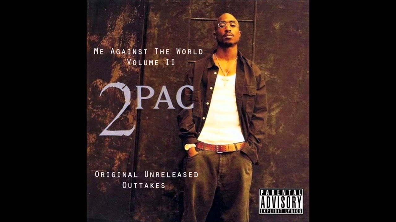 Tupac - Me Against The World (Soul Power Mix)