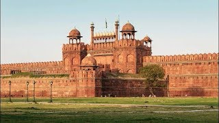 Red Fort/ Lal Quila Tour Full Coverage + Trying authentic Delhi foods