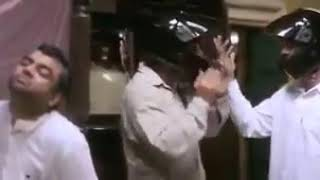 Hera pheri movie comedy clip|Vikram bakshi|