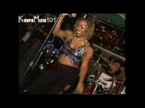 Zenglen(BS Production) Vs Zin(Please Baby)- Live Soca Paradise
