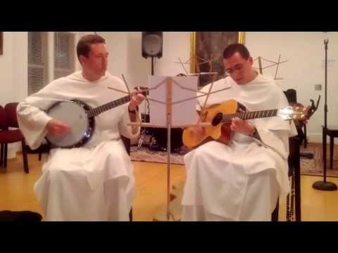 Roll Away Your Stone (Mumford and Sons) with the Dominicans!