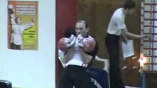 Goncharov Yevgeniy Чемпионат Мира 2006г.flv