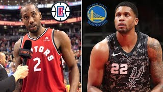 The Best Free Agent From All 30 NBA Teams in 2019