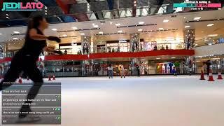 Romantic Ice Skating Date Part 1