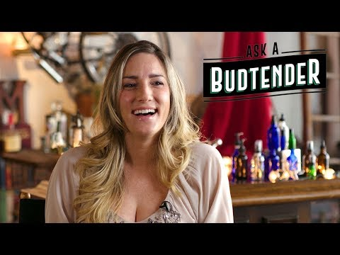 Most Ridiculous Names For Weed | Ask A Budtender